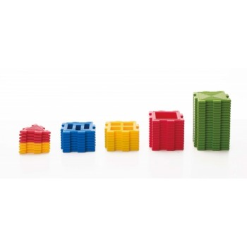 Weplay We-Blocks Minis - 56 pcs